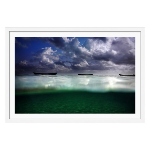framed photographic prints