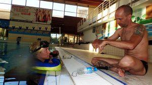 static apnea training