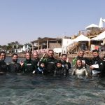 Becoming a PADI Freediving Instructor Trainer!
