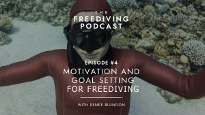 freediving podcast